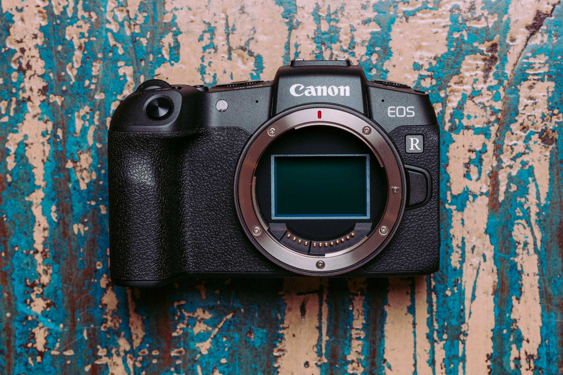 Jaki aparat do vlogowania? Canon EOS RP