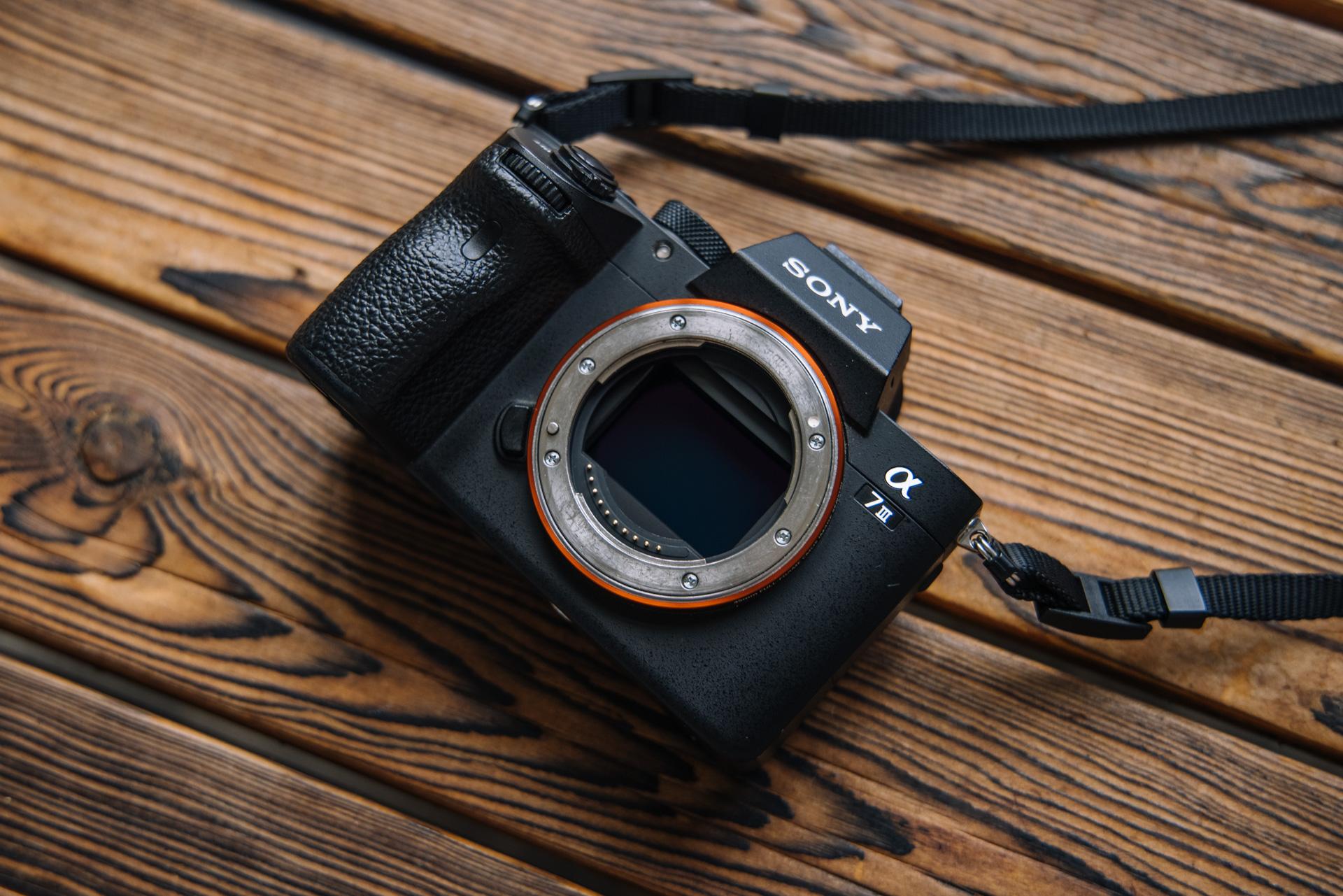 Jaki aparat do fotografii ślubnej?