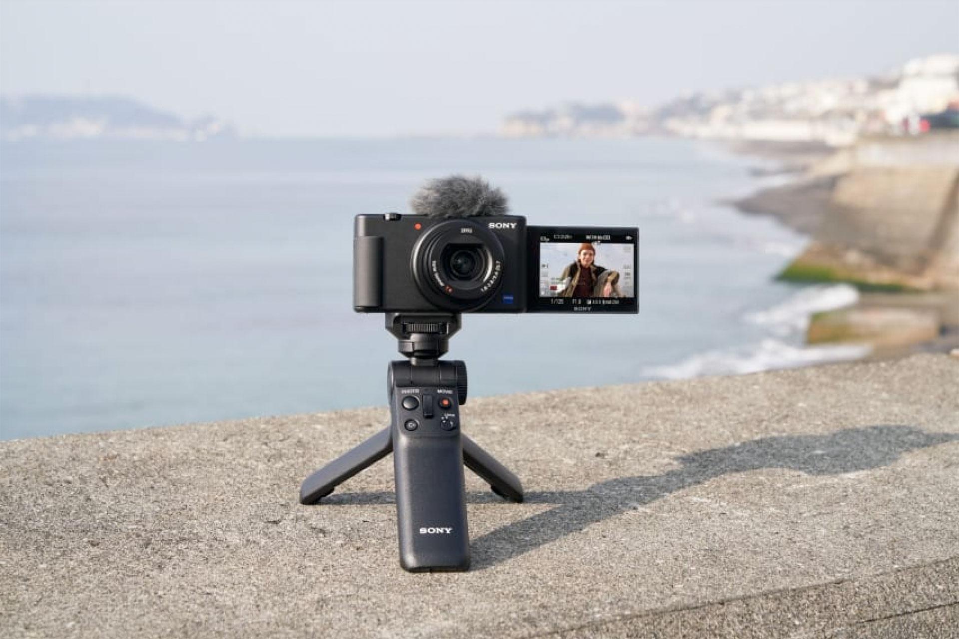 Sony ZV–1